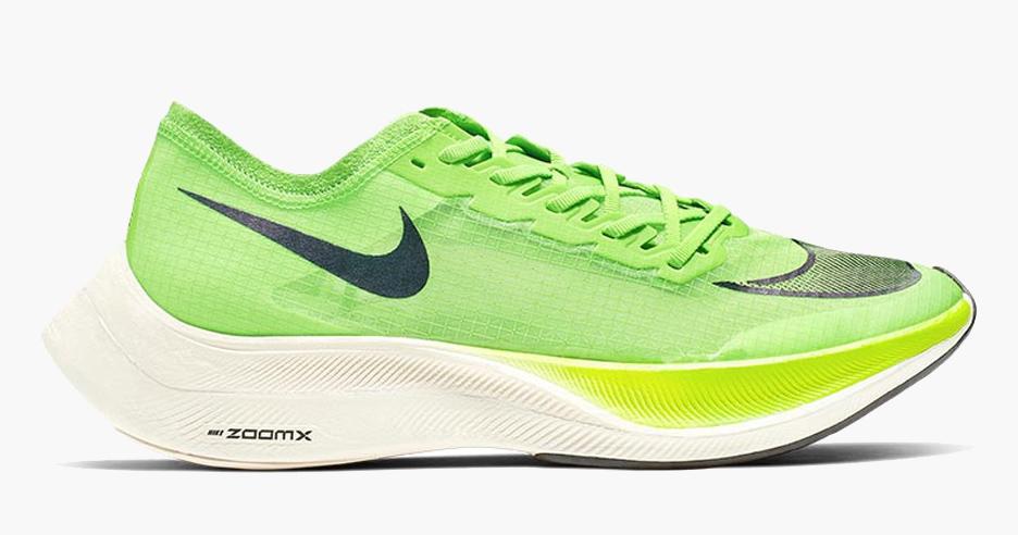 Scegliere la scarpa da running