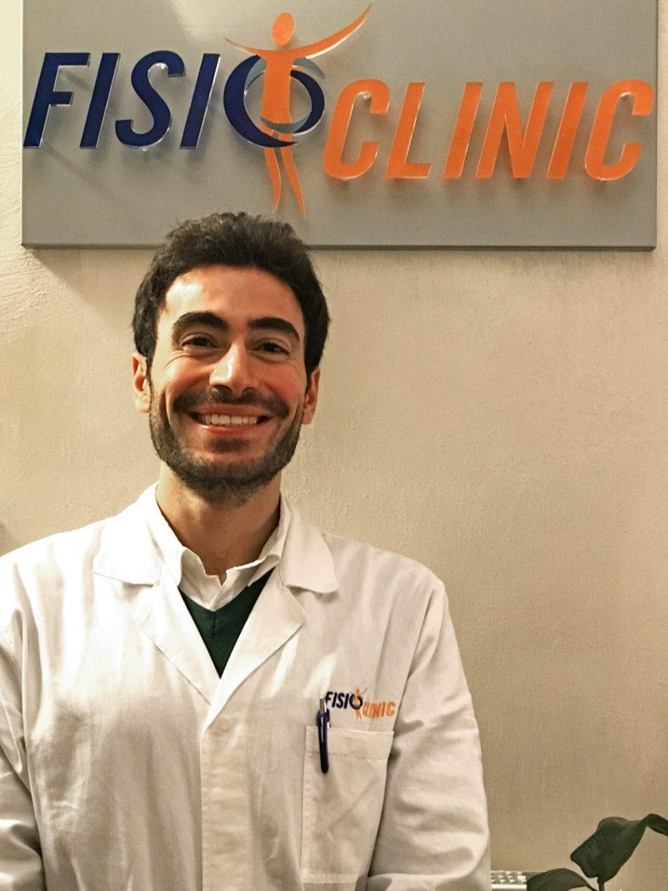 dott. Domenico Apice