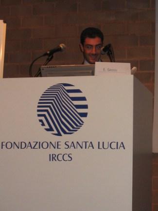 Congresso Internazionale Fondazione Santa Lucia - Roma