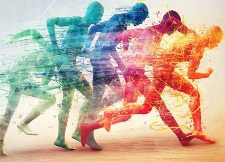 Running Fisioterapia Roma Podismo Maratona corsa