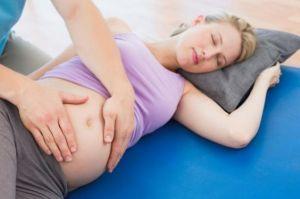 linfodrenaggio in gravidanza massaggio Roma e Bergamo
