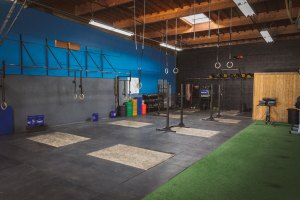 Crossfit fisioterapia infortuni dolori box