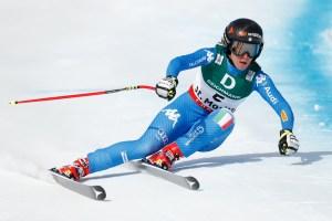 Fisioterapia Sci alpino alpine Ski nordic