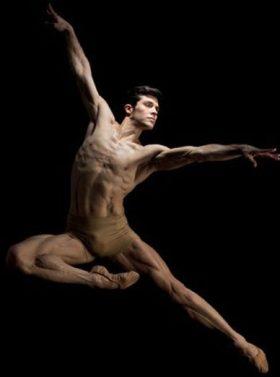 Roberto-Bolle-ginocchio danza classica fisioterapia