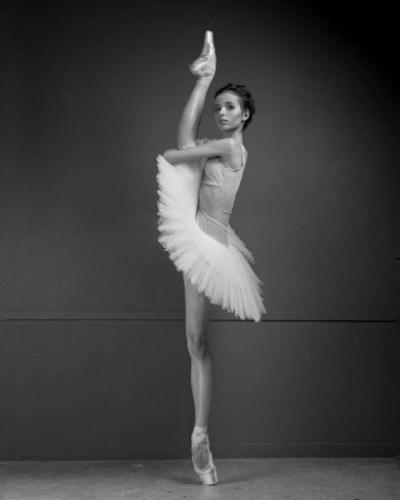 danza classica riabilitazione Roma Bergamo