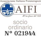 AIFI fisioterapisti