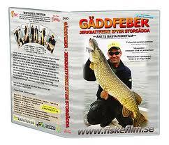 Fiskesugets moder - finns det något som gör en mer febrig på gäddfiske än denna film?