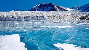 Permafrosten ville aldrig släppa... Typiskt
