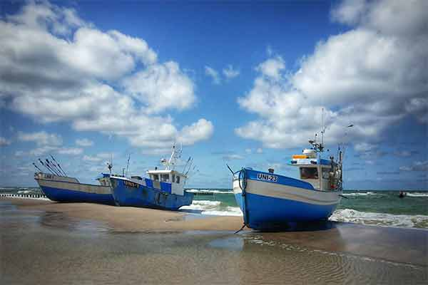 Shipping Tide Tables
