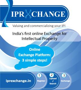 IPR Exchange