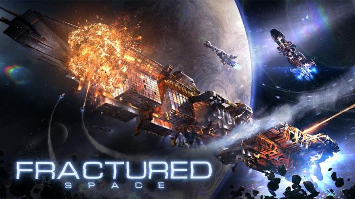 Fractured Space Promo