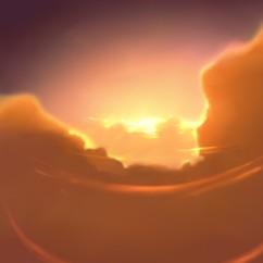 Homeworld 2 - Walter Nest - Gehanna Outskirts - High Res Extract