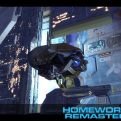 Homeworld Remastered High Res Screenshot PAX South 2