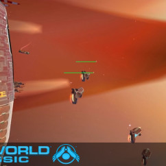 Homeworld Remastered High Res Screenshot PAX South 5