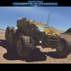 Deserts of Kharak - Screenshot - Baserunner - BBI