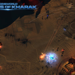 Deserts of Kharak - Screenshot - RTS Skirmish - BBI