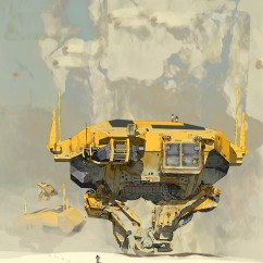Homeworld Deserts of Kharak - Collector - Blackbird Interactive - JPG