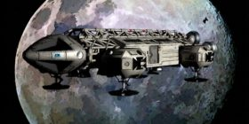 Space: 1999 – A Different Space Opera