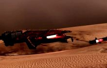 Khaaneph Fleet Pack DLC for Homeworld Deserts of Kharak