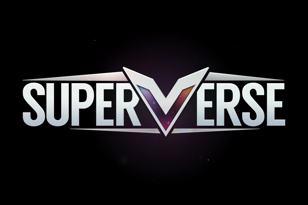 Superverse Logo