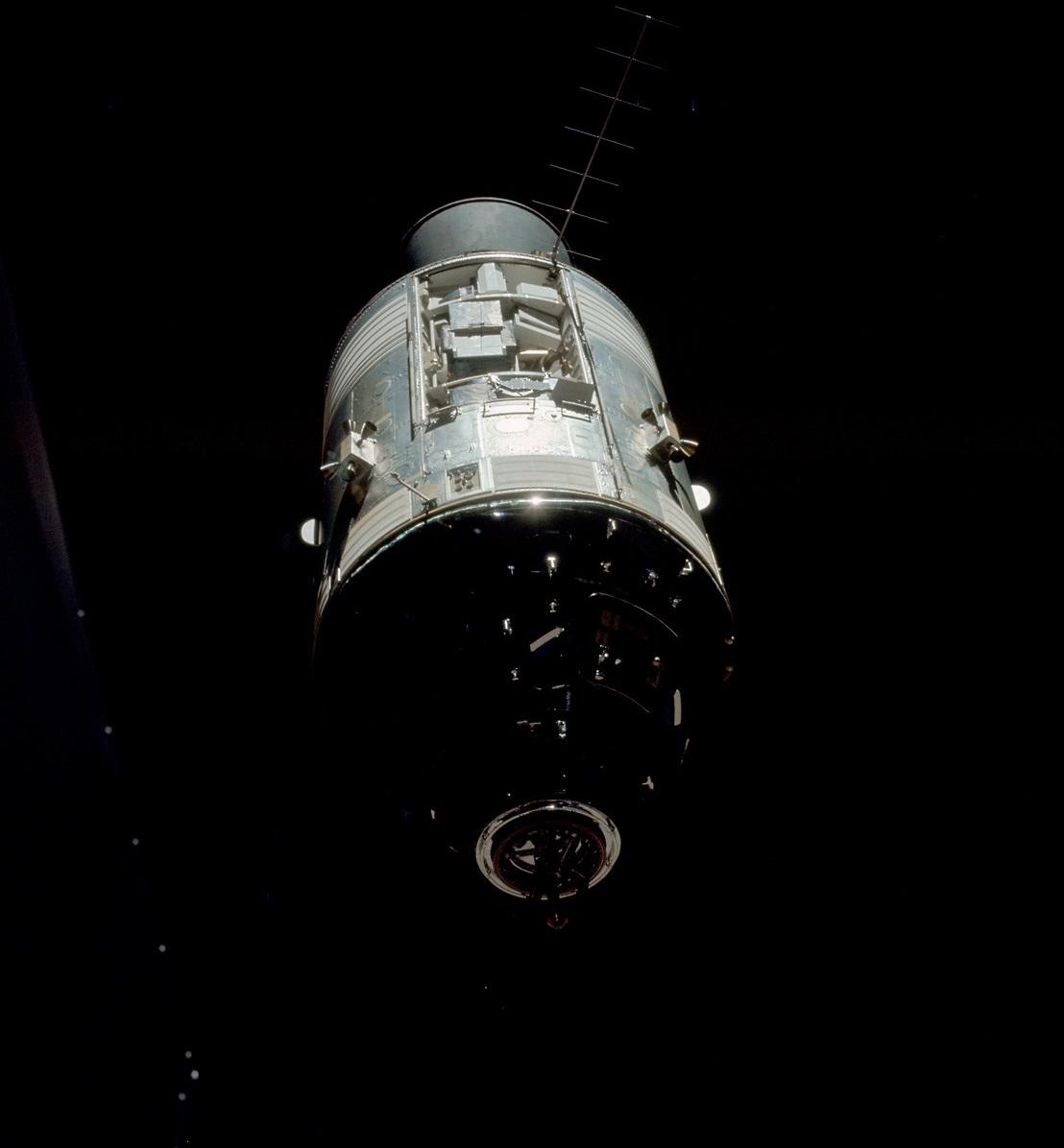 space race apollo