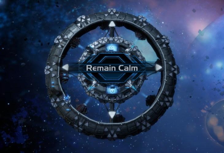 Dead Star Screenshot 1