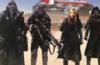 Homeworld Deserts of Kharak Collector's Edition Concept Art - Gaalsien Desert Troops Post Cover 2