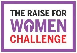 Raise for Women Challenge
