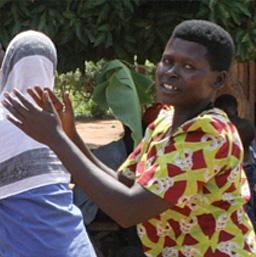 Nathi-Uganda