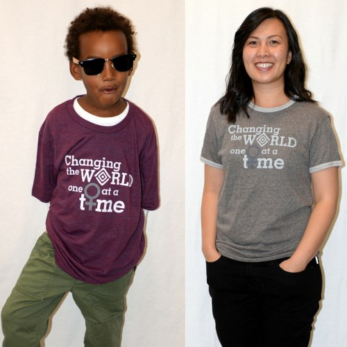 Fistula Foundation - One Woman at a Time Tee