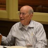 Dr. Larry William