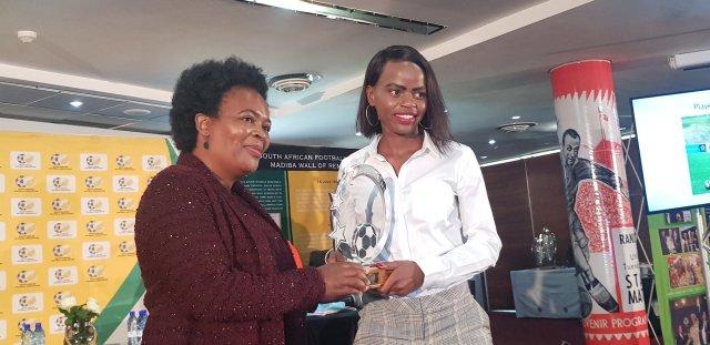 1. Top scorer award