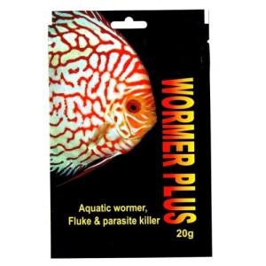 Matolääke akvaariokaloille
