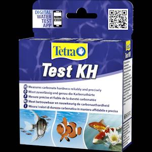 Tetra KH- testi, tippatesti, akvaarioon