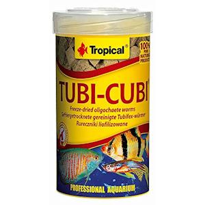 Tropical tubi-cubi