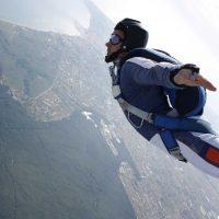 Skydive - Massimiliano Pintene