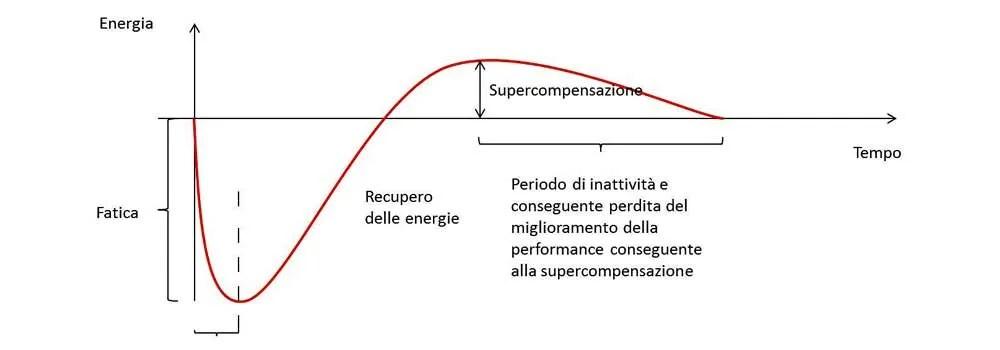 Supercompensazione fit4best
