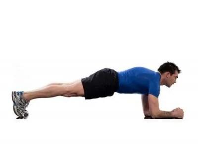 plank core