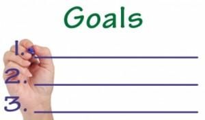 Monitor goals