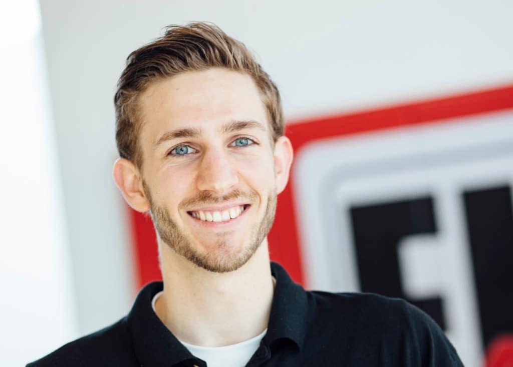 Florian Kock Personal Trainer