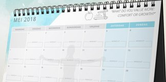 kalender mei