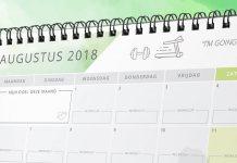 motivatie kalender