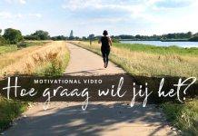motivatie video