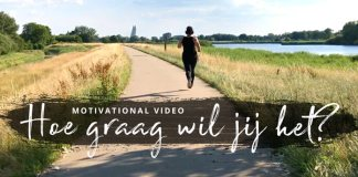 motivatie video