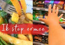 stop met calorieën tellen