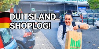 duitsland shoplog