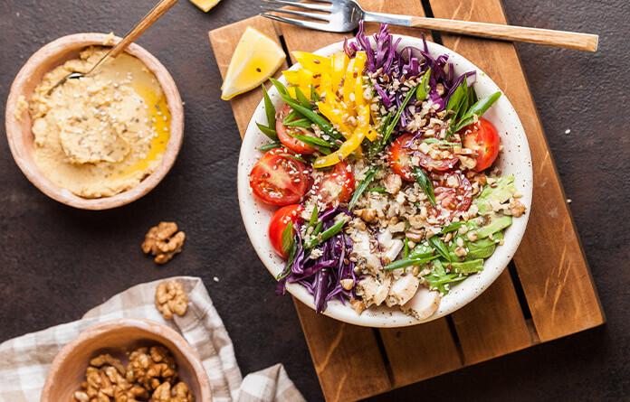 11 Caloriearme En Gezonde Snacks Om Mee Af Te Vallen Fitaddictnl