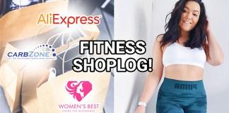 fitness shoplog