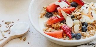 eiwitrijke ontbijtjes