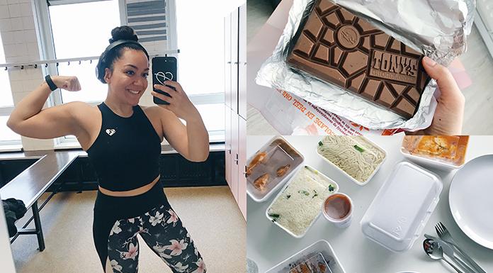 reverse dieting update